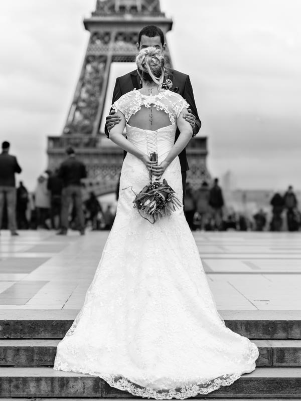 Robe de mariée Forme A Ceremony Day
